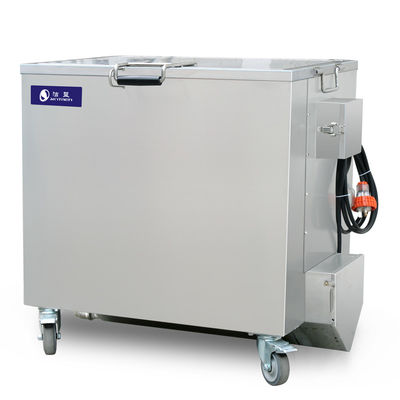 3000W 388L Soak Tanks Washing Machine SUS304 For Canteen Bakery